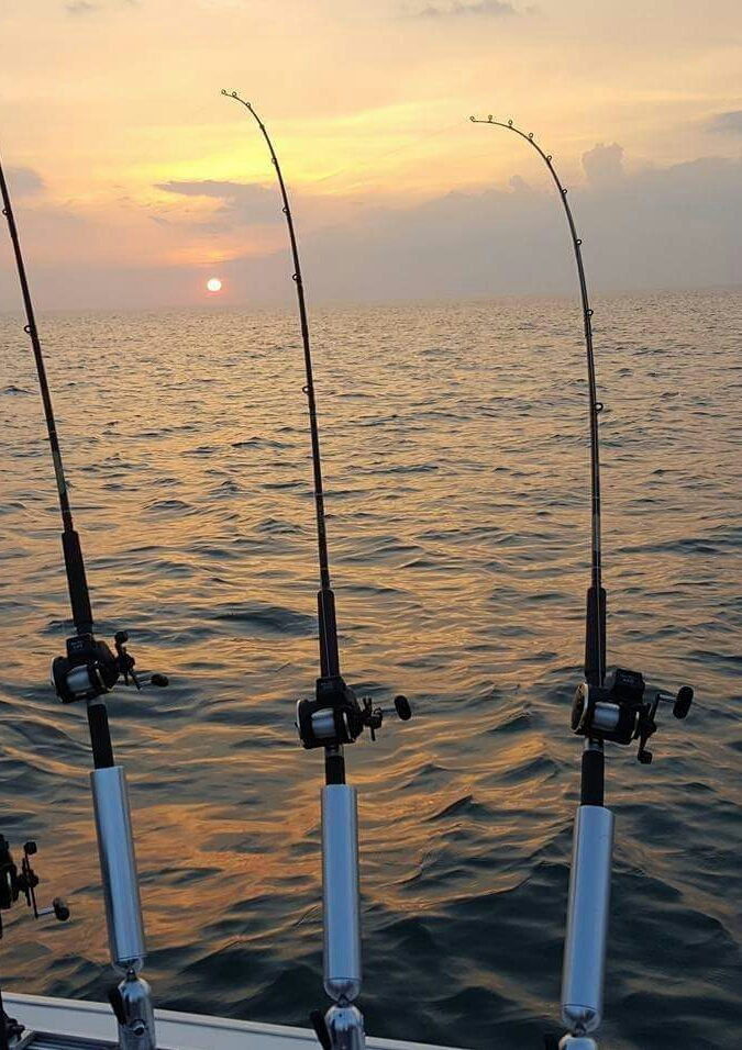 Photo Gallery | Cisco Fishing