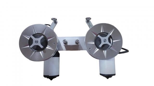Planer Reel Conversion Kit