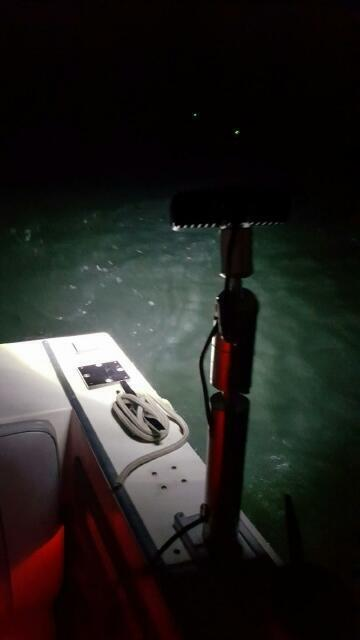 CFS Sure-Lok LED Boat Light