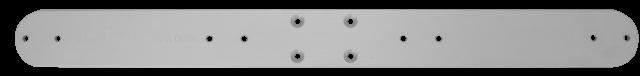 Cisco cross plates cisco fishing systems quad rod holder for Cisco fishing systems