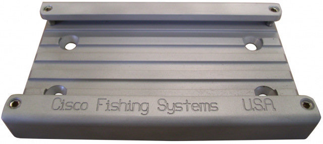 24 Quot Sure Stop Track Track Systems Cisco Fishing Systems
