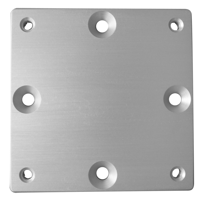 Thumbscrew Mounting Plate (Multi)