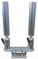 Double Rod Holder Packages
