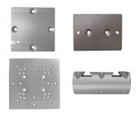 Extra Mounting/Downrigger Plates